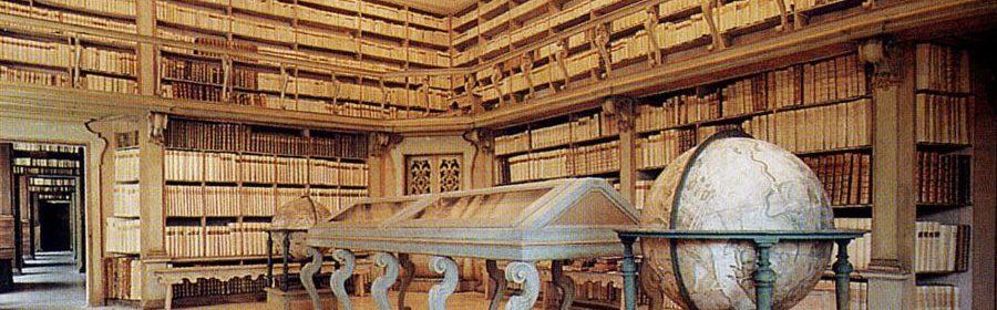 Biblioteca Gambalunga Rimini