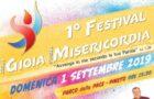 1° Festival della Gioia e della Misericordia