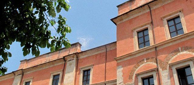 26 genn- Cosenza - Palazzo Arnone