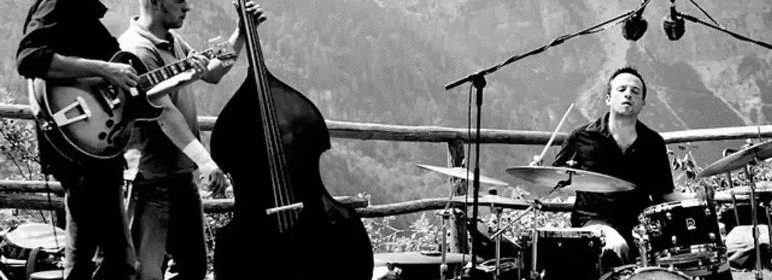29 agosto Lorenzo Frizzera Trio