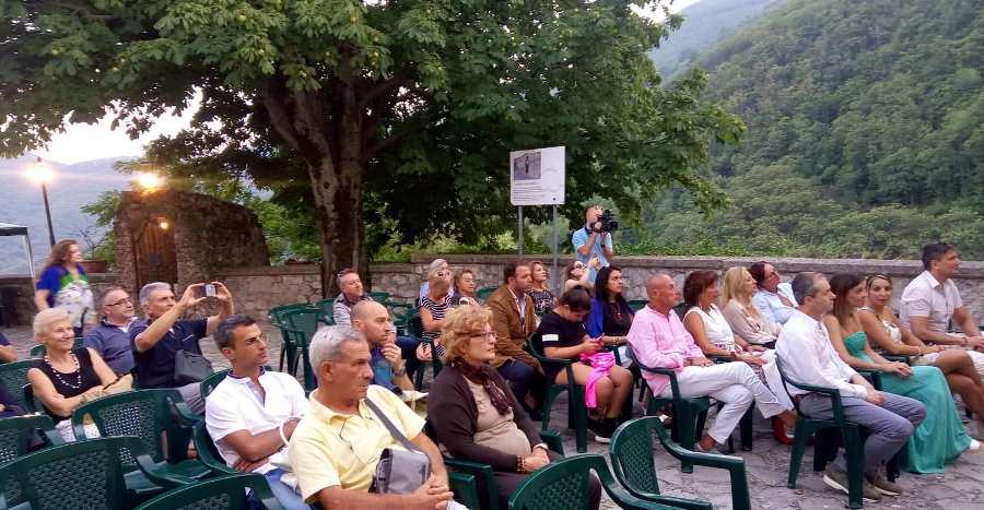 Presentazione De Bartolomeis Acanfora pubblico @WWWITALIA