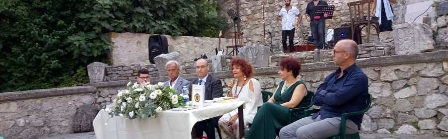 Presentazione De Bartolomeis Acanfora @WWWITALIA