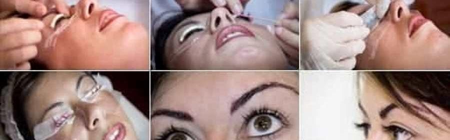 Ciglia make-up