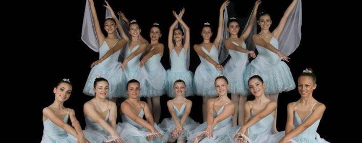 8 danza