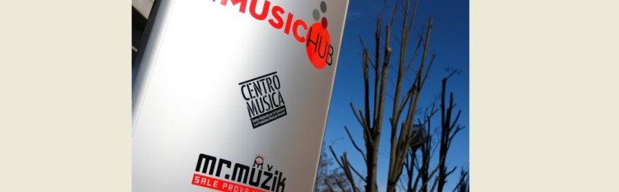 Modena Centro Musica