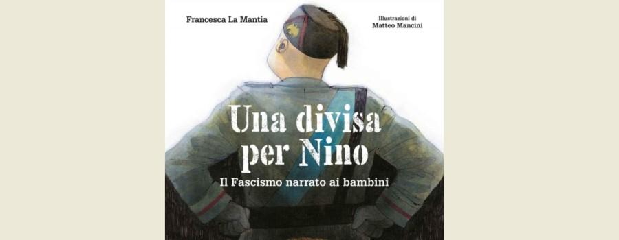 Una divisa per Nino di Francesca La Mantia, la presentazione a Palermo