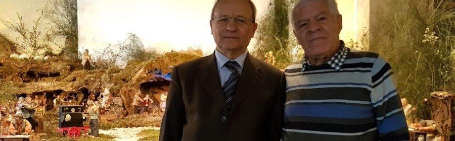 Antonio Tonino Armando Andolfi
