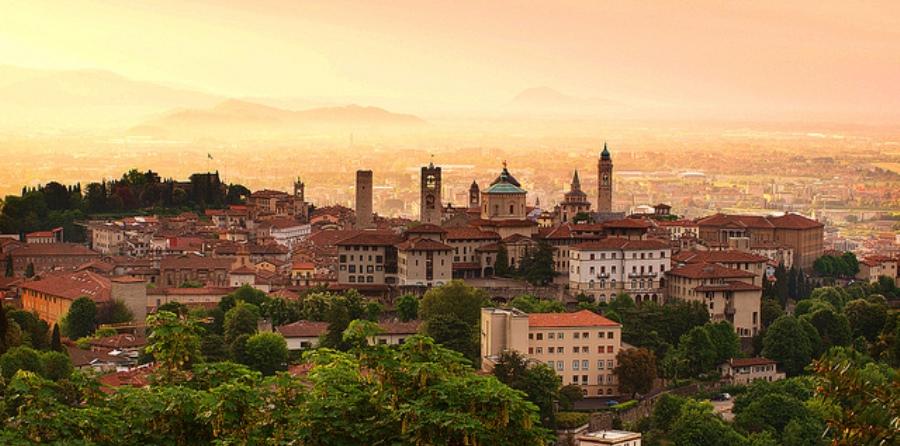 A Bergamo ritirate stamattina 26 patenti in un controllo di routine