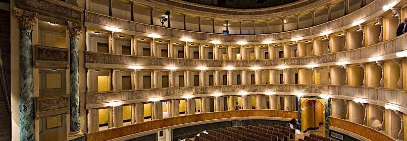 Bergamo teatro-donizetti