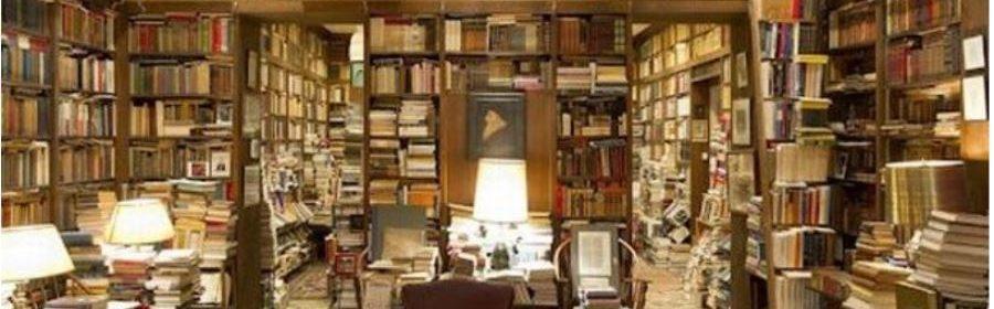 Biblioteca Bertoliana Vicenza