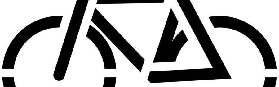 Bici_stencil