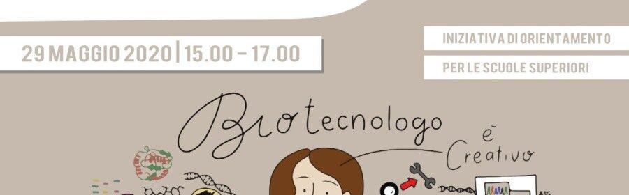 Biotecnologie si grazie studenti rid