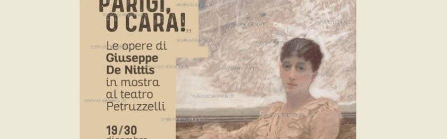 La Traviata Barletta