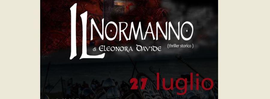 Un Normanno a Scalea. Continua il tour di presentazioni del romanzo storico di Eleonora Davide