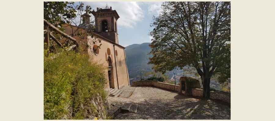 Chiesa di San Martino Monteforte©WWWITALIA