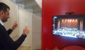 Concerto Teatro Petruzzelli Bari
