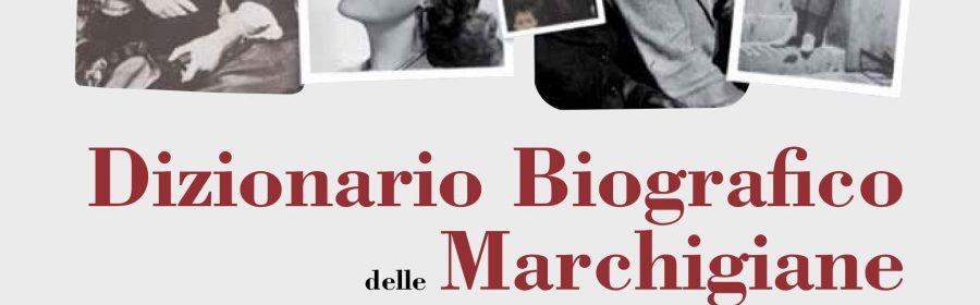 Dizionario Biografico delle Marchigiane