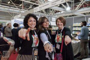 Donatella Caione(editrice),AnnaMaria Piccione (autrice),Viola Gesmundo (illustratrice)
