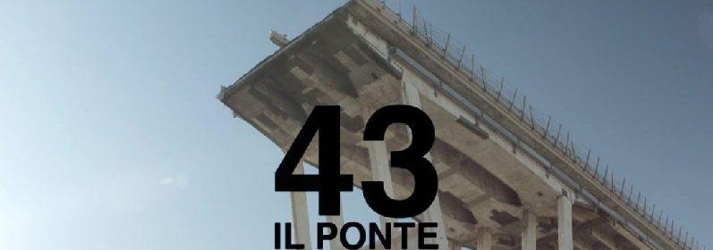 Falò Ponte Morandi