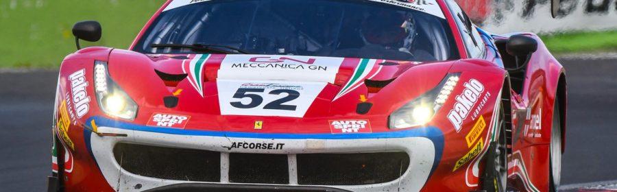 Ferrari -Af -Corse -vince-la-Le-Mans-2019