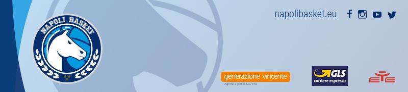 GeVi Napoli Basket logo 2020-21