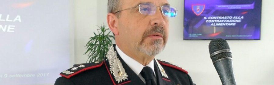 Generale Vincelli