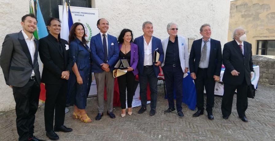 Il Premio Caravaggio 2021  prossimamente a Napoli