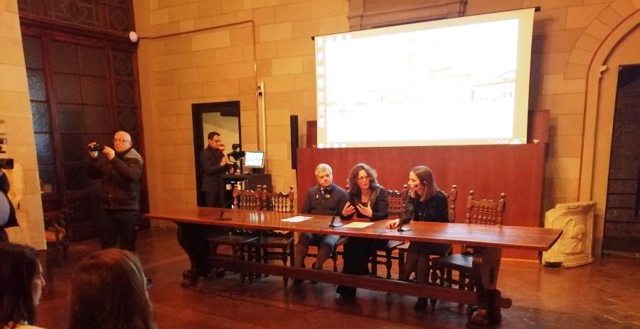 Presentato WeChat, lo spazio dedicato per l'utenza cinese a Siena