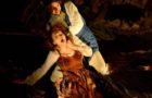 Il baciamano di Santanelli Teatro