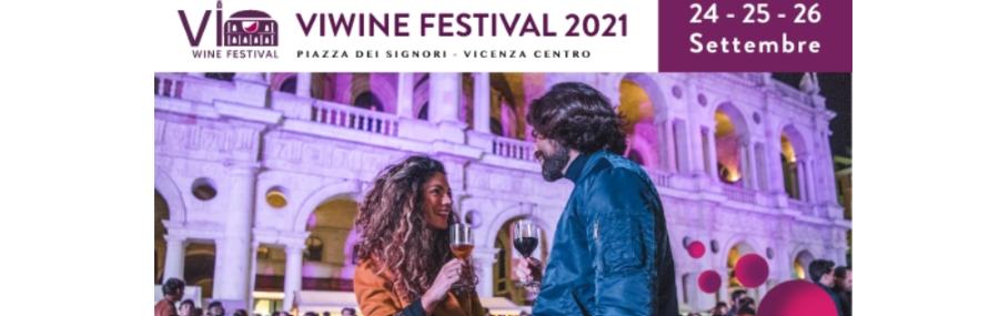 Alza il sipario la seconda edizione di ViWine festival 2021Dal 24 al 26 settembre nel cuore della città