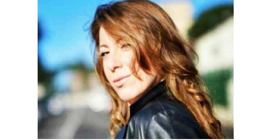 Intervista all'autrice Lié Larousse