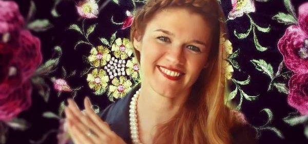 Ivana Marija Vidovic