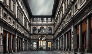 Le-Gallerie-degli-Uffizi