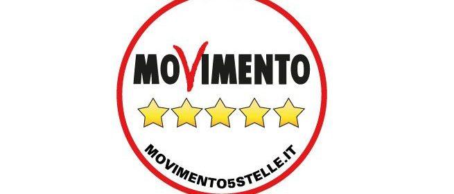 Logo Movimento 5 stelle