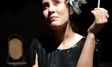 MIDNIGHT IN PARIS - Maria Angela Robustelli (ph Andrea Falasconi)