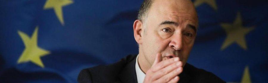 MOscovici Unione Euroepa