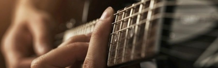 MUSICA_Chitarra