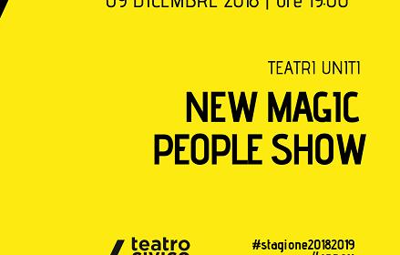 Magic People Show-2