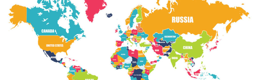 Mappa-mondo