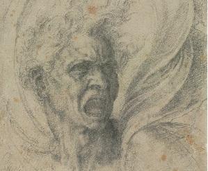 Michelangelo-Il dannato