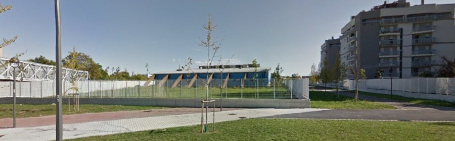 Milano Centro sportivo