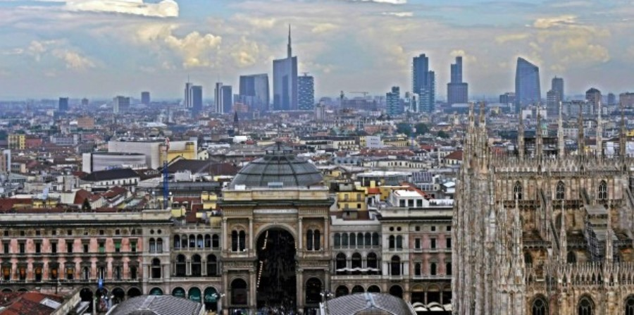 Milano MovieWeek dal 14 settembre