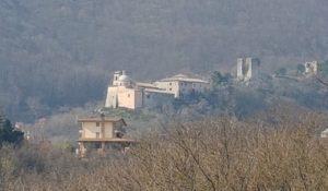 Monteforte Irpino (AV) @foto Eleonora Davide