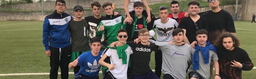 Monteforte Under 17
