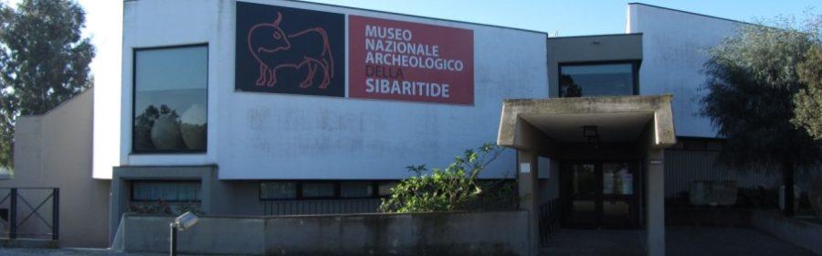 - Museo Nazionale Archeologico della Sibaritide