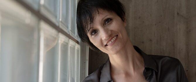 Organista Irene De Ruvo (1)
