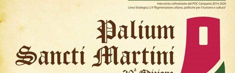 Palium Sancti Martini