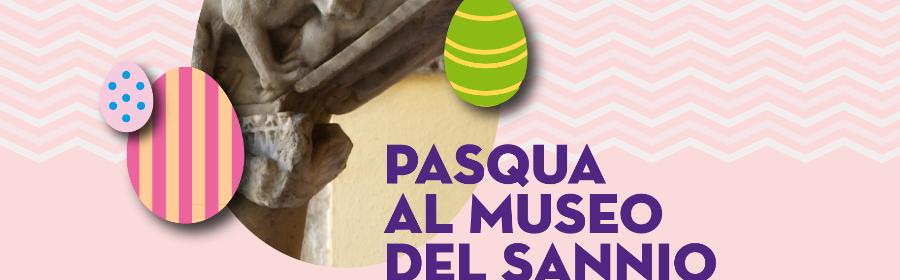Pasqua al museo del sannio-29