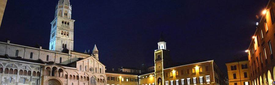 Modena Natale