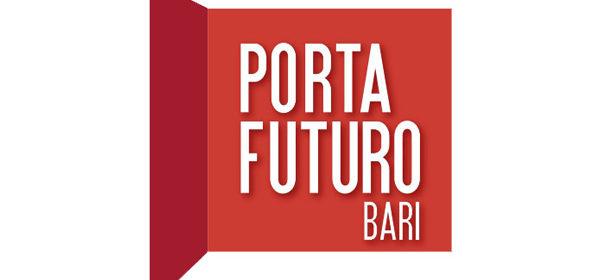Porta Futuro logo